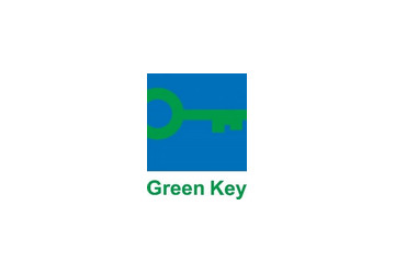 Green Key Award (Royal Pacific Hotel)