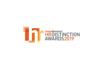 HR Distinction Awards 2019 - Bronze Award of Execellence in Leadership Development (Sino Hotels)